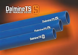 DalmineTS: PE100 blu ad Elevate Prestazioni